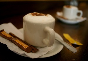 Німецькі вчені: кава не збільшує ризик хронічних захворювань