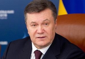Новая газета: Вибухпакет Януковича