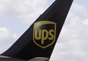 UPS покупает крупнейшего европейского оператора экспресс-доставки TNT Express