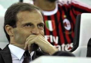 Тренер Милана о противостоянии с Барселоной:  Я не шокирован