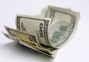 Держборг України збільшився на $ 163 млн