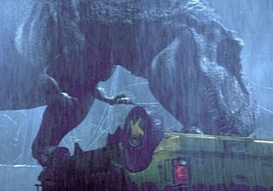 Universal Pictures назвала дату виходу 3D-версії Парку Юрського періоду