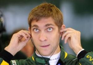 Доехать до финиша. Петров озвучил задачи на сезон накануне Гран-при Австралии