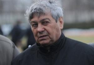 Луческу: Я был зол на игроков после матча c Ильичевцем