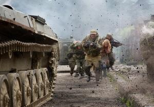 Фільм Серпень. Восьмого отримав прокатне посвідчення в Україні