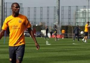 Захисник Барселони  потребує пересадки печінки. Він ризикує пропустити Євро-2012