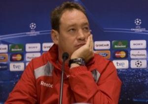 Тренер ЦСКА: Допустили слишком много ошибок