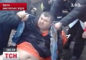 Одеський суд заарештував водія джипу, який на смерть збив пішохода