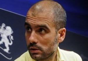 Гвардиола дал окончательный ответ Барселоне относительно нового контракта