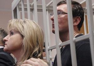 Захарченко не планує знімати портрет Луценка в МВС