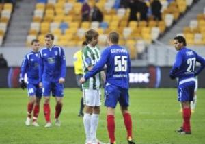 Селюк: Таврия подписала молодого игрока сборной Италии