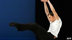 Українець Сергій Полунін, провідний танцівник Королівського балету Лондона: артист в мені почав вмирати