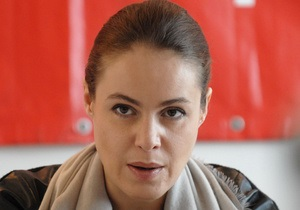 Королевська виступила із заявою у зв язку з виключенням з фракції БЮТ
