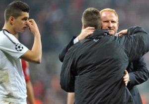 Тренер Базеля о матче с Баварией: Ждал, когда это все закончится