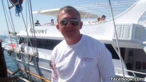 Українця в Єгипті засудили на довічне ув язнення