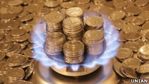 Азаров апелює до справедливості у газовому питанні з Росією