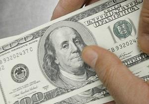 Курси готівкової валюти на 13 березня