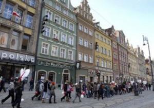 Deloitte оцінила вигоду польських міст-господарів Євро-2012