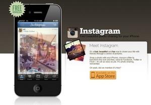 Instagram обіцяє випустити додаток для Android