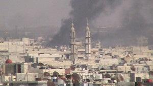 Сирія: Нова атака на Хомс призвела до багатьох смертей