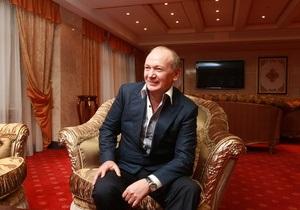 Forbes выяснил, каким бизнесом владеет один из наиболее влиятельных соратников Януковича