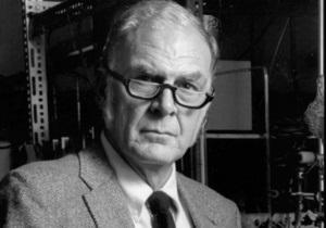 У США помер лауреат Нобелівської премії, який попередив про виснаження озонового шару Землі