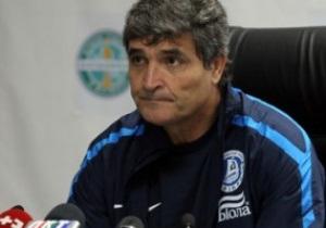 Рамос: Украинский футбол очень специфический