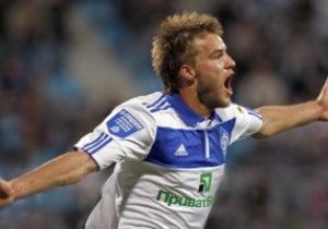 Ярмоленко: Были опасения, что матч с Кривбассом не будет доигран