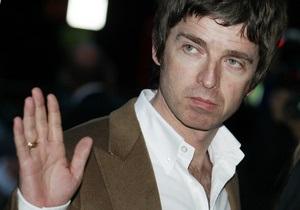 Британці назвали найкращим фронтменом усіх часів екс-вокаліста Oasis