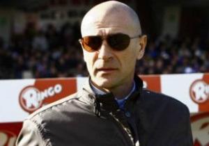Кальяри уволил главного тренера после погрома от Наполи