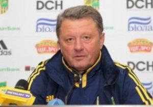 Маркевич: Где мне взять украинцев?
