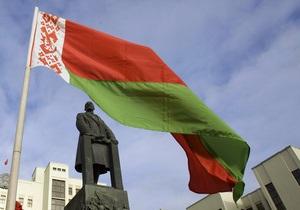 Росія, Білорусь і Казахстан вважають неприпустимими санкції проти Мінська
