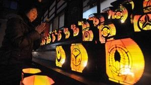 В Японії відзначають річницю землетрусу та цунамі