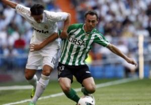 Ла Ліга: Роналду веде Реал до чемпіонства