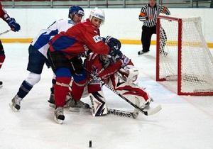 Стал известен соперник Донбасса в финале чемпионата Украины по хоккею