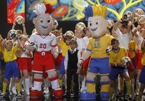 DW: Євро-2012. Польща розчарована Україною