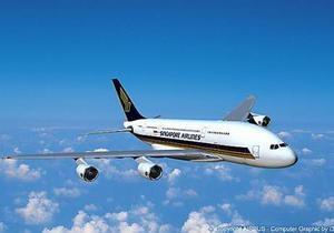 Singapore Airlines попросила пилотов уйти в неоплачиваемый отпуск на два года