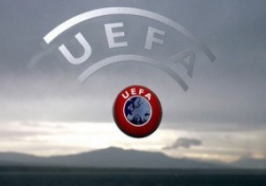 Голландія випередила Україну в таблиці коефіцієнтів UEFA