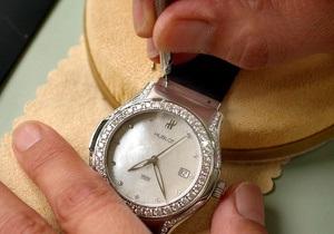 Швейцарская компания выпустила самые дорогие часы в мире