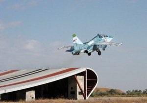 Міністри оборони України і РФ домовилися про оренду авіатренажера НИТКА в Криму