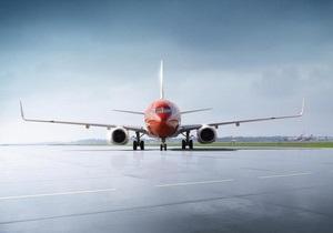 В Украину намерены начать полеты две европейские лоукост-компании