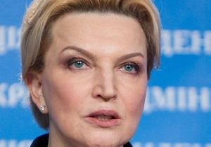 Богатирьова відвідала в лікарні главу УПЦ МП