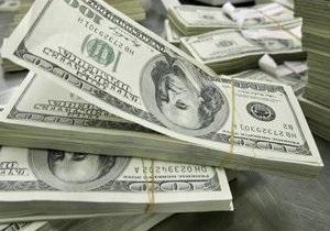 Курси готівкової валюти на 7 березня