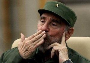 На Twitter від імені іспанського міністра з'явилося неправдиве повідомлення про смерть Фіделя Кастро