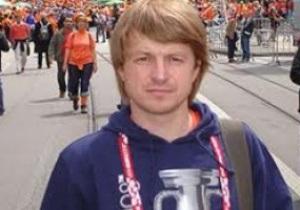 Перший національний телеканал назвав другого коментатора Євро-2012