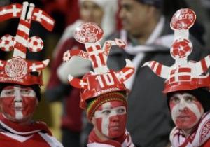 Львов готовит кемпинг-парк для фанов сборной Дании