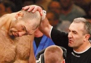 Экс-тренер Валуева: Поветкин - боксер класса Ю и ему до Кличко - 150 км