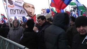 Гомо совєтікус   голосує. Огляд ЗМІ за 6 березня