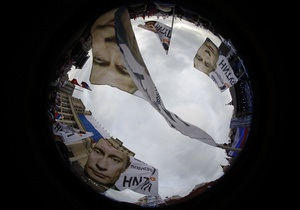 Фотогалерея: Післямова. Мітинги за і проти Путіна після закінчення виборів