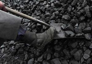 Холдинг Ахметова добывает почти половину всего украинского угля